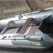 Фото лодки Ривьера 3200 СК