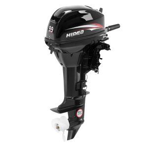 Лодочный мотор Хайди (Hidea) HD9,9FHS (9,9 л.с., 2 такта)