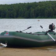 Фото лодки Юкона (YUKONA) 280 GT